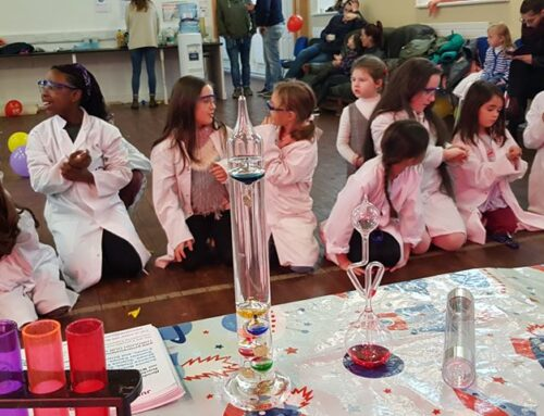 Cork Summer Science Camps 2019