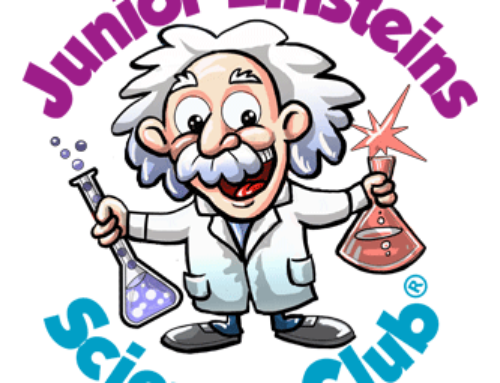 SCIENCE CAMP DATES SUMMER 2019