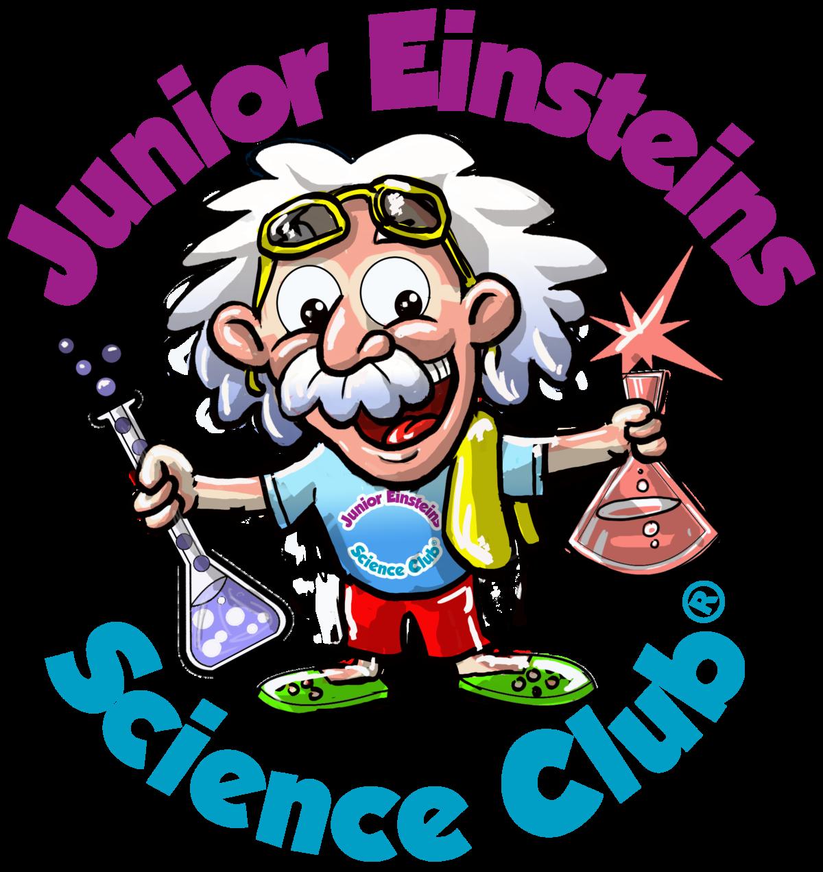 Junior Einsteins Science summer camp
