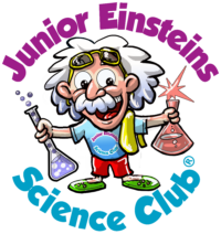 Junior Einsteins Science summer camp