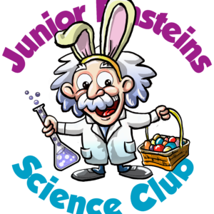 Science Easter Camp for kids Eggsperiments