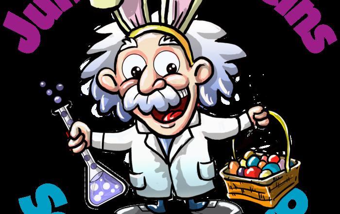 Science Easter Camp for kids Eggsperiments
