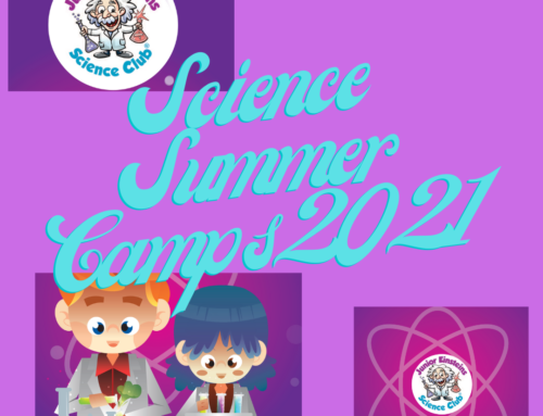 Science Summer Camps for Kids 2021 ( We are hopeful!)