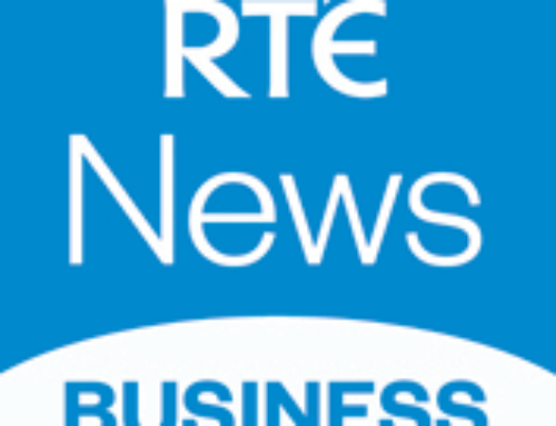 Thank you RTE News Business & Fiona Alston for the super article and for #BoostMyBusiness !