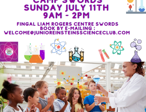 Harry Potter Science Camp Swords Sunday July 11th 9am – 2pm